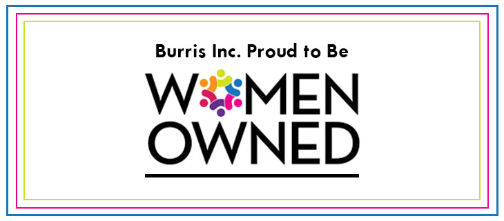 Burris Inc.: Proud to Be Woman Owned